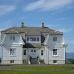 Höfði Reykjavík